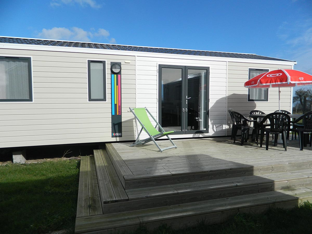 Mobil Home Rideau Mobile Homes Renting 8 People