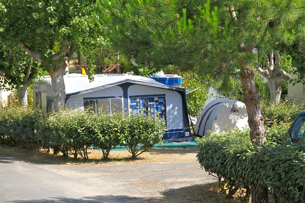 Terrasse Mobil Home Pas Cher Camping Pitches With Direct Access To The Beach Hire Of Pitches