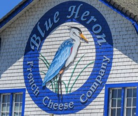 Blue Heron Cheese Company