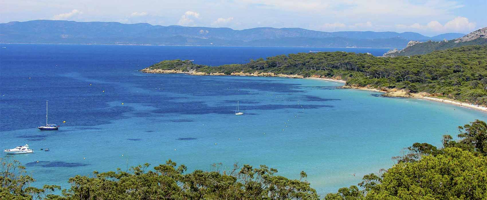 Camping Port Mer Hyeres Var Camping Accommodation Mobile Home Var Giens Peninsula