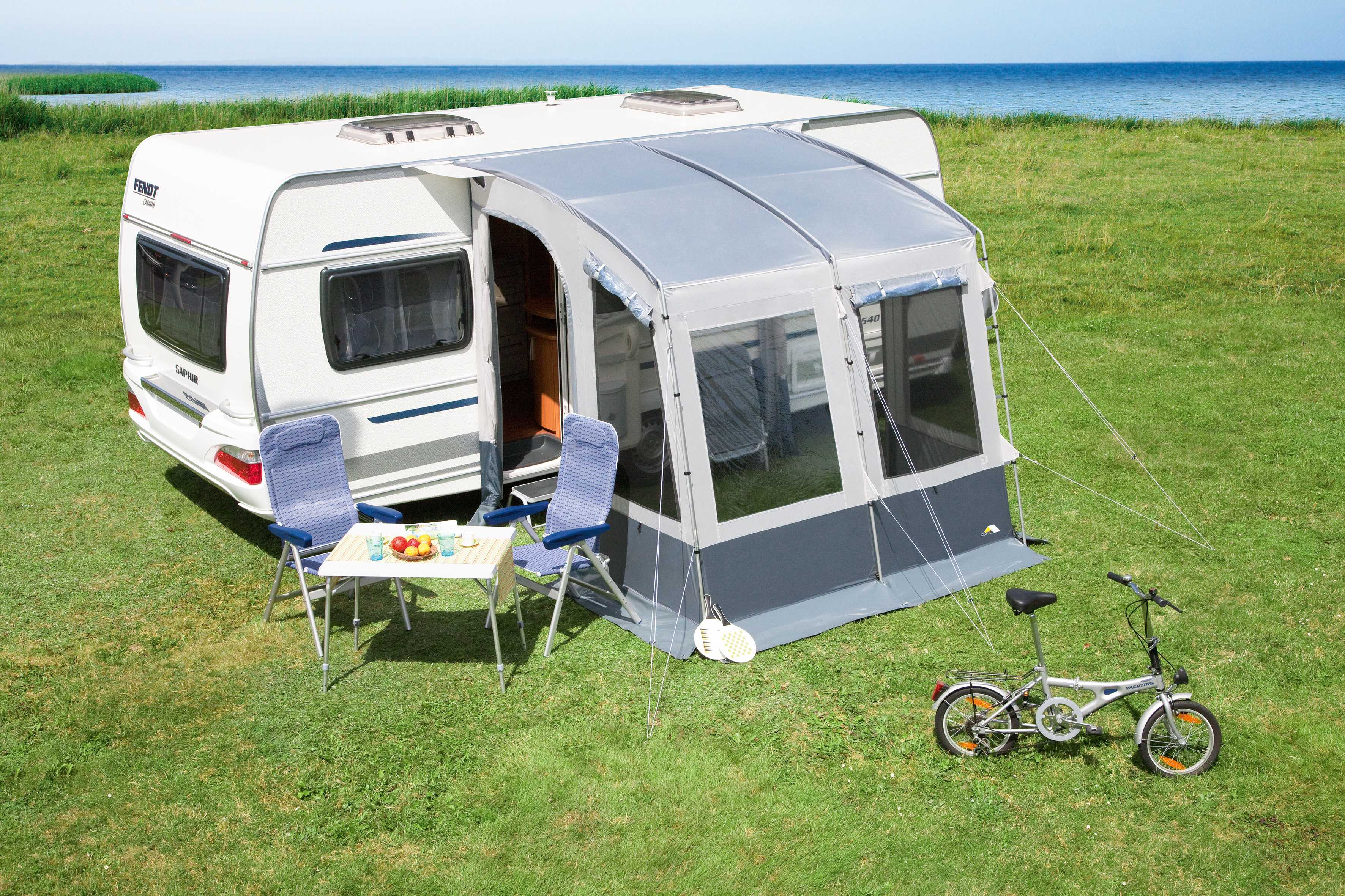 Outdoorküche Camping Uk : Outdoor zubehör camping outwell buszelt daytona air