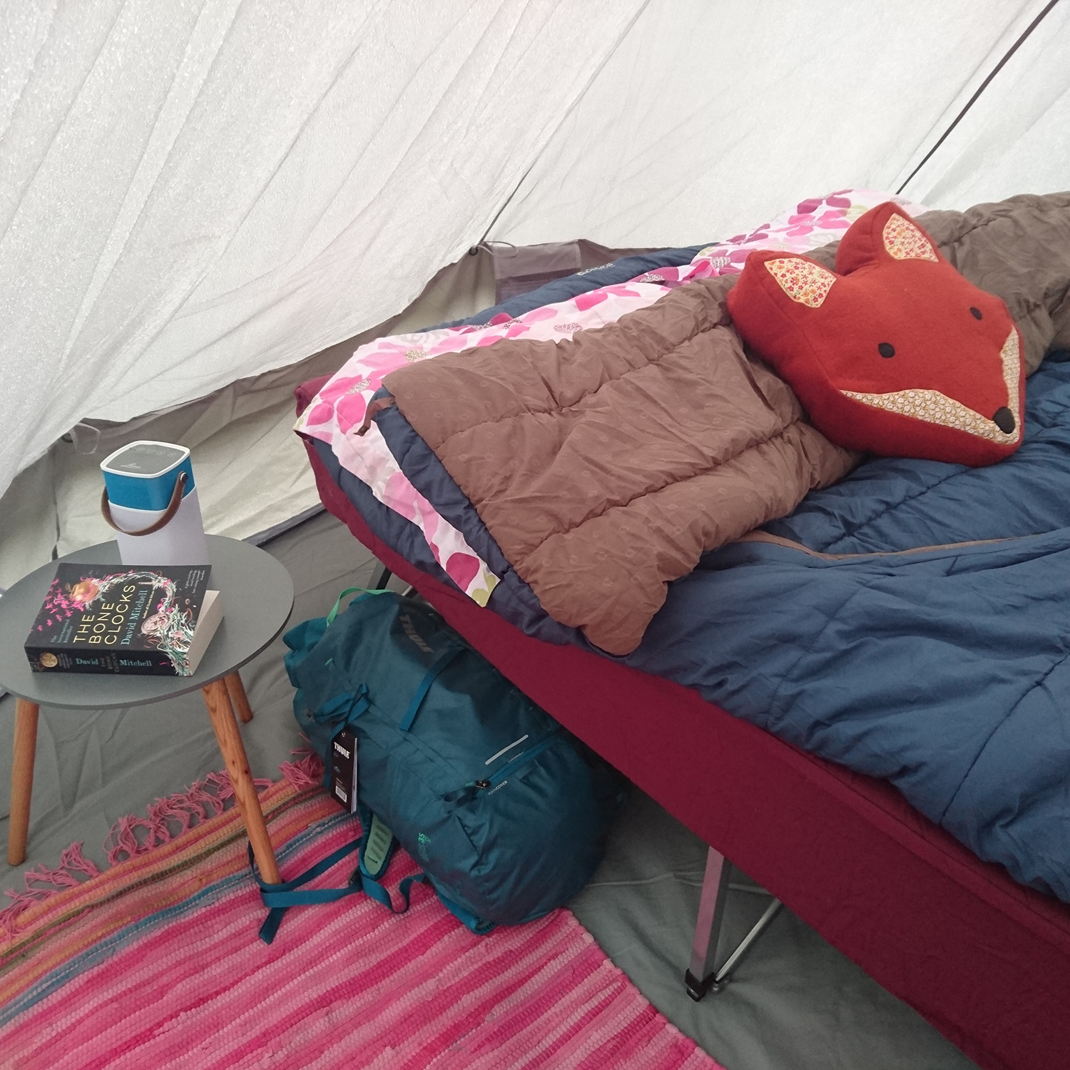 King Size Air Bed Camping Your Complete Guide To Camp Beds Sleeping In Comfort Under Canvas
