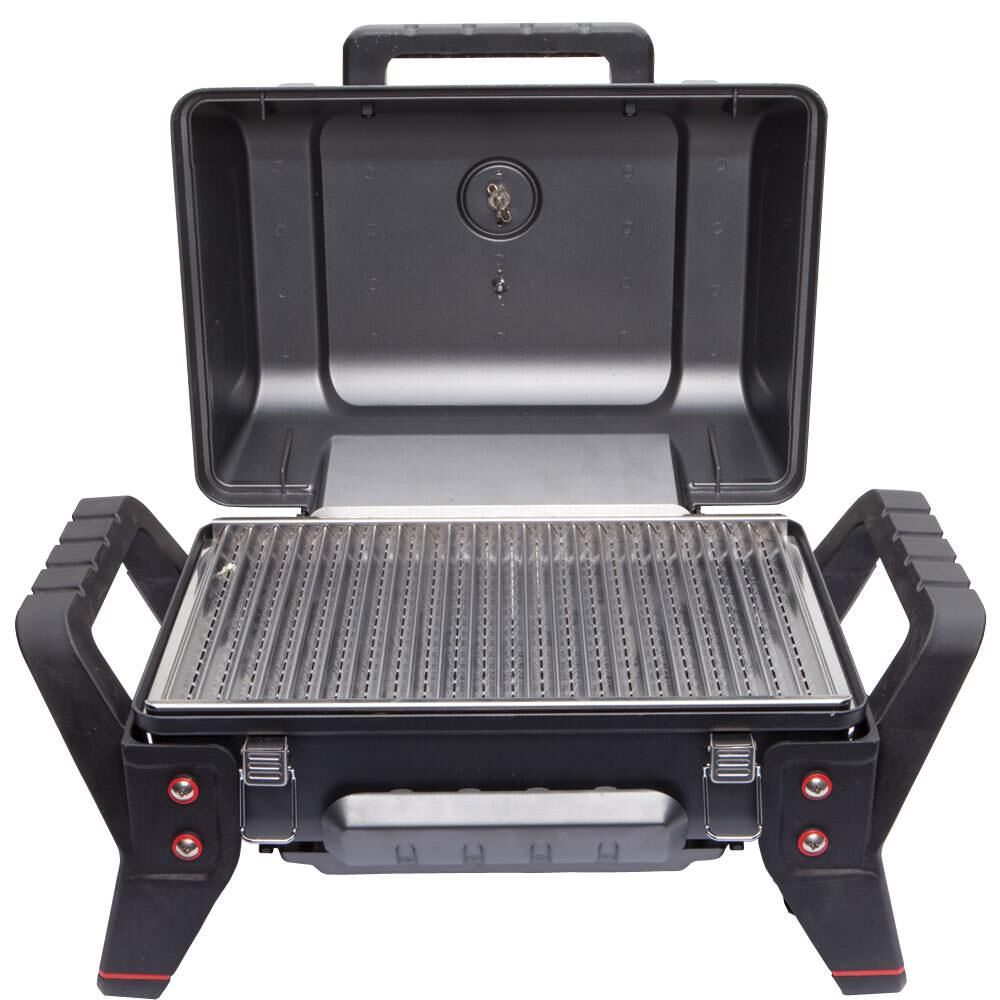 Broil Gasgrill Char Broil Grill2go X200 Portable Gas Grill