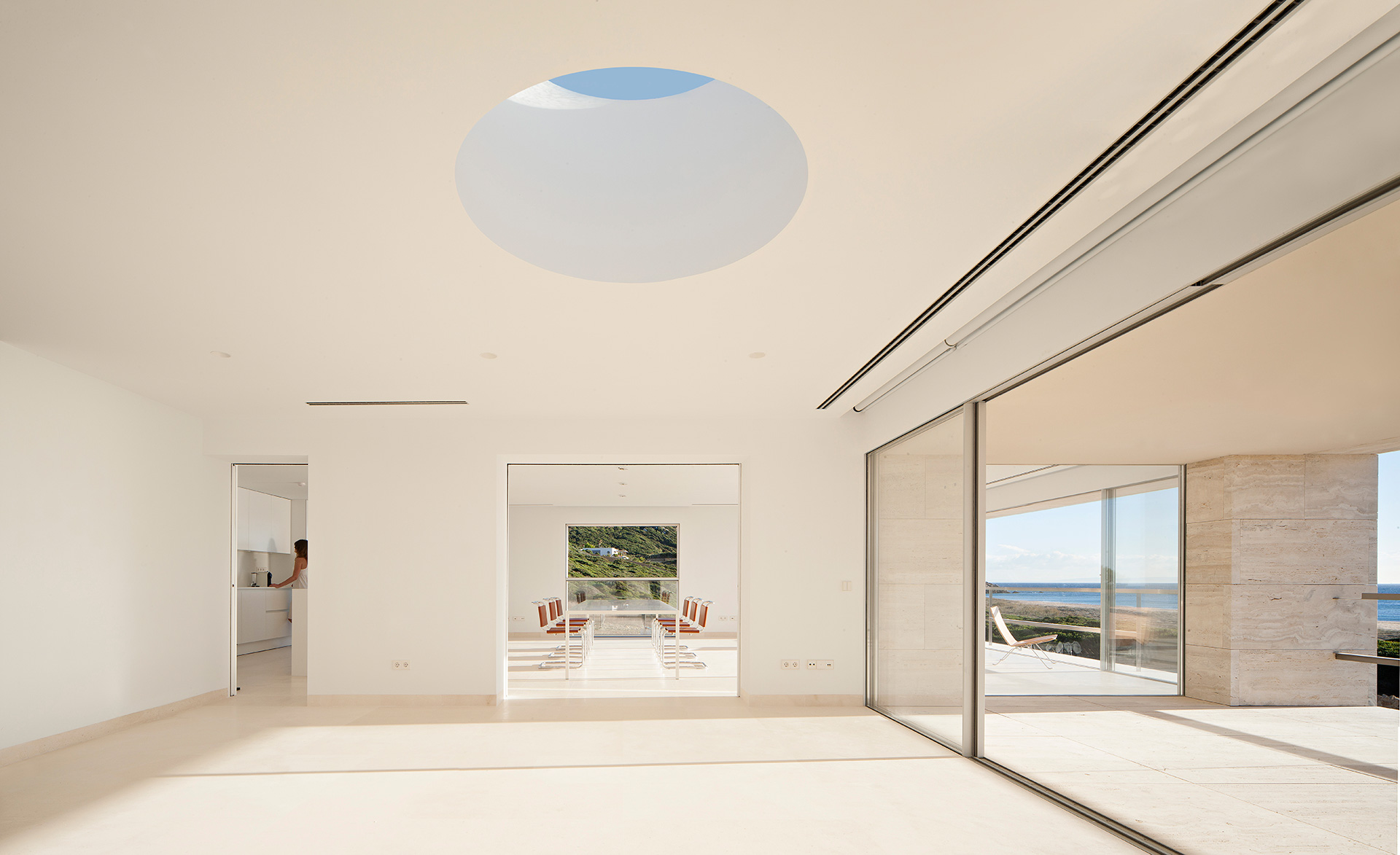Interieur Casa 2014 House Of The Infinite