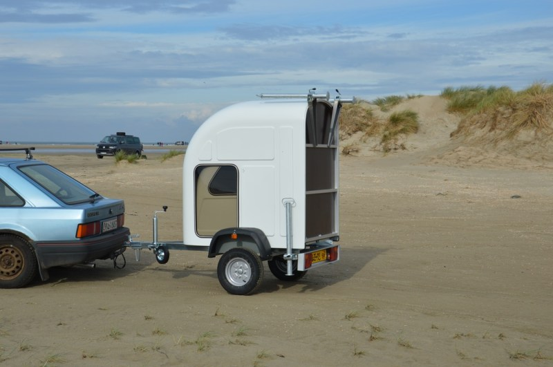 Large Of Wide Path Camper