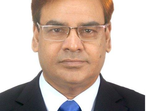 উপাচার্য্ ড. মো: আলাউদ্দিন
