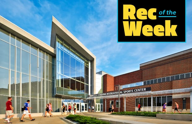 Purdue University - Campus Rec Magazine - purdue university campus
