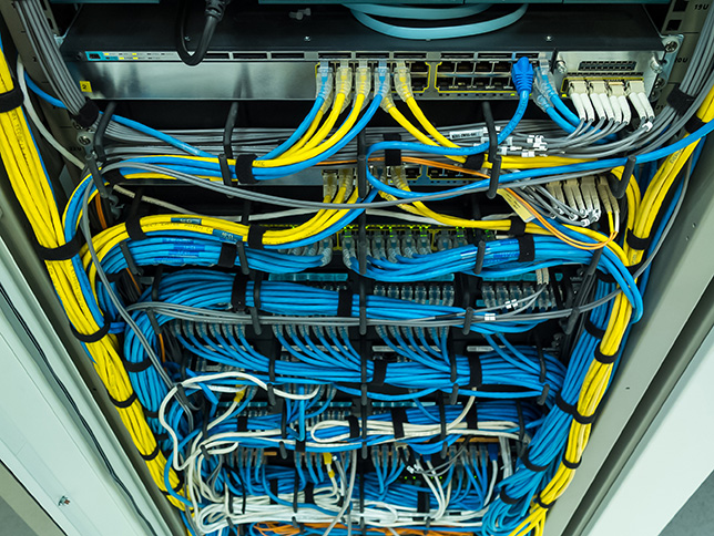 The Art of AV Equipment Rack Design -- Campus Technology