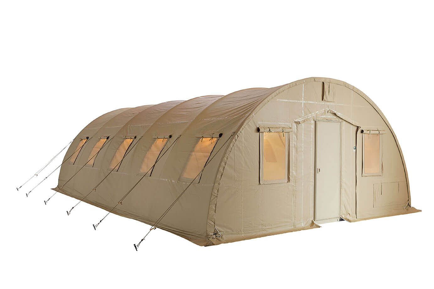 Camss 20q Small Shelter System Sss Camss Shelters