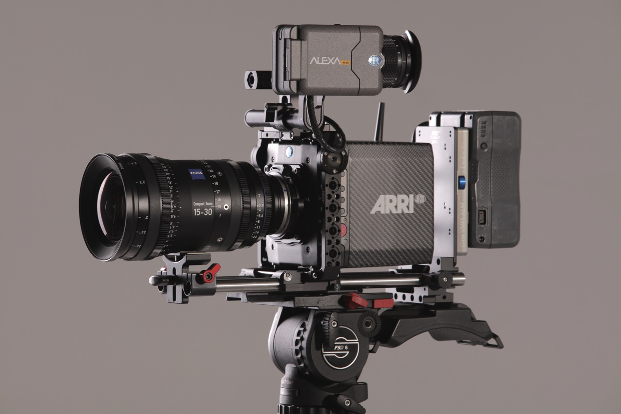 Full Frame Or Medium Format Arri Alexa Mini Camwerkz Pte Ltd