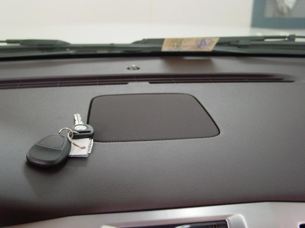 2007-2014 Cadillac Escalade Car Audio Profile