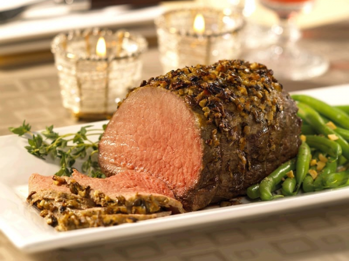 Oven Roast Know How - Canadian Beef