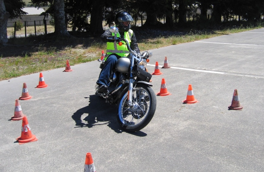 Motorcycle safety course to run in Thunder Bay this weekend