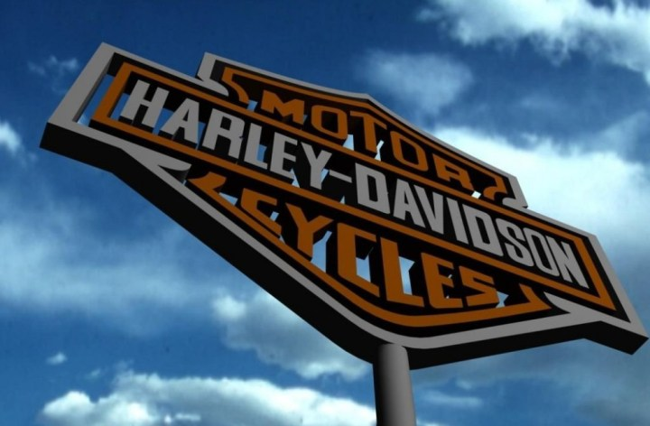 Another logo lawsuit: Harley-Davidson sues Forever 21