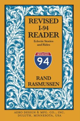I-94 Reader review