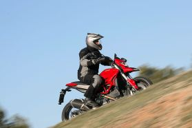 2013 Ducati Hypermotard review