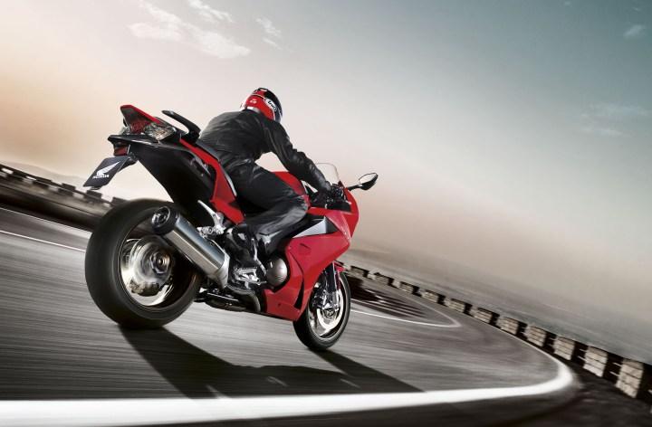 EICMA: Honda's VFR800, NC750 series get updates