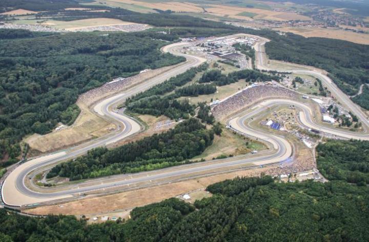 Czech GP is a go, despite rumours