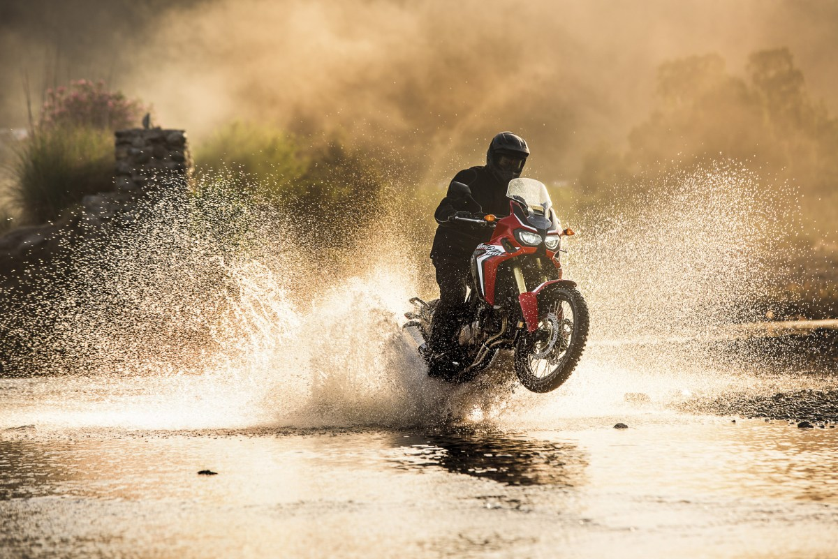 Honda Africa Twin confirmed for Canada: Details