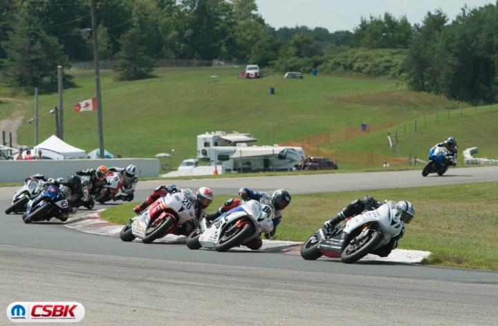 CSBK – Round 5 – Canadian Tire Motorsport Park