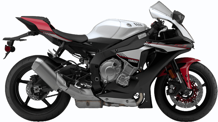 Yamaha R1S details released