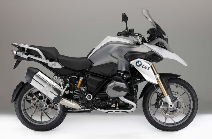 Report: Revised GS1200 coming at EICMA