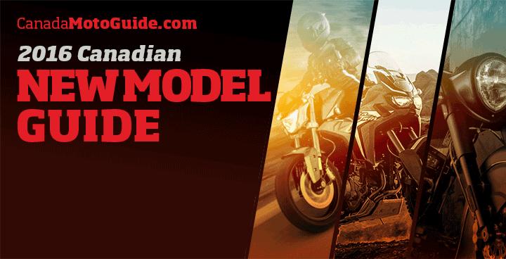 2016 New Model Guide