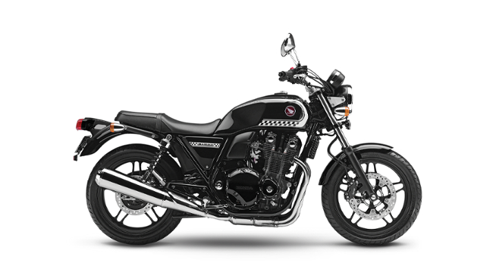 Honda CB1100 returns to Canada