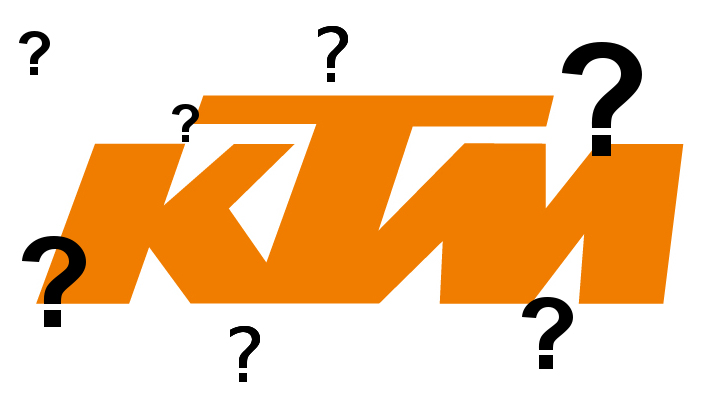 More rumours surface of mid-size KTM adventure bike