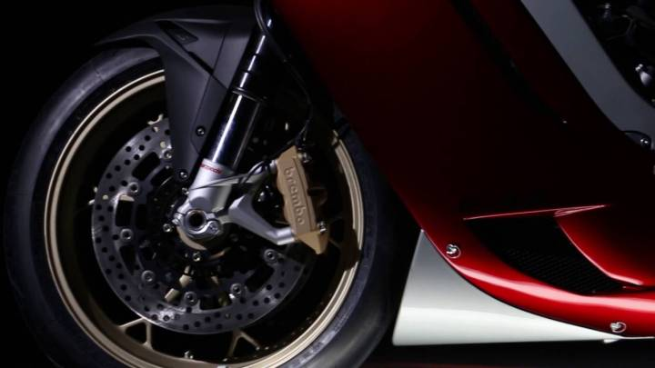 Here's another look at that MV Agusta F4 project