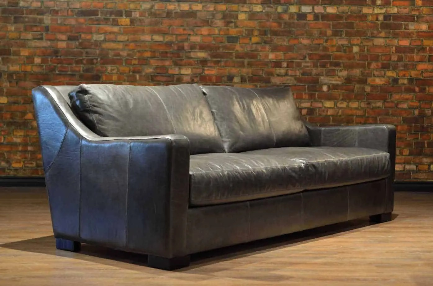 Leather Couch Canada The Loft Leather Sofa Canada 39s Boss Leather Sofas And