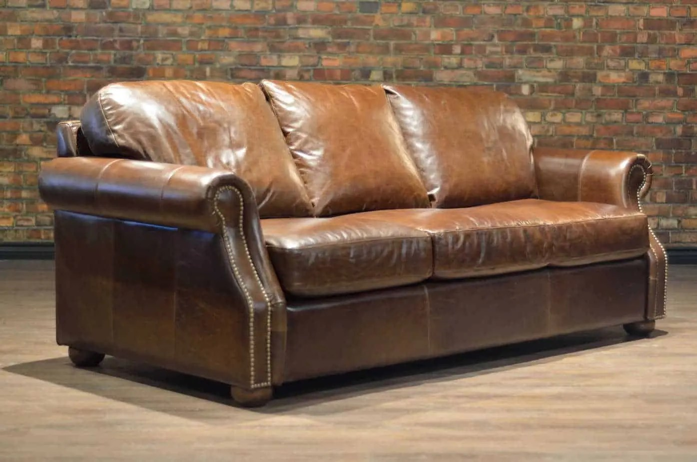 Leather Couch Canada The Texas Leather Sofa Canada 39s Boss Leather Sofas And