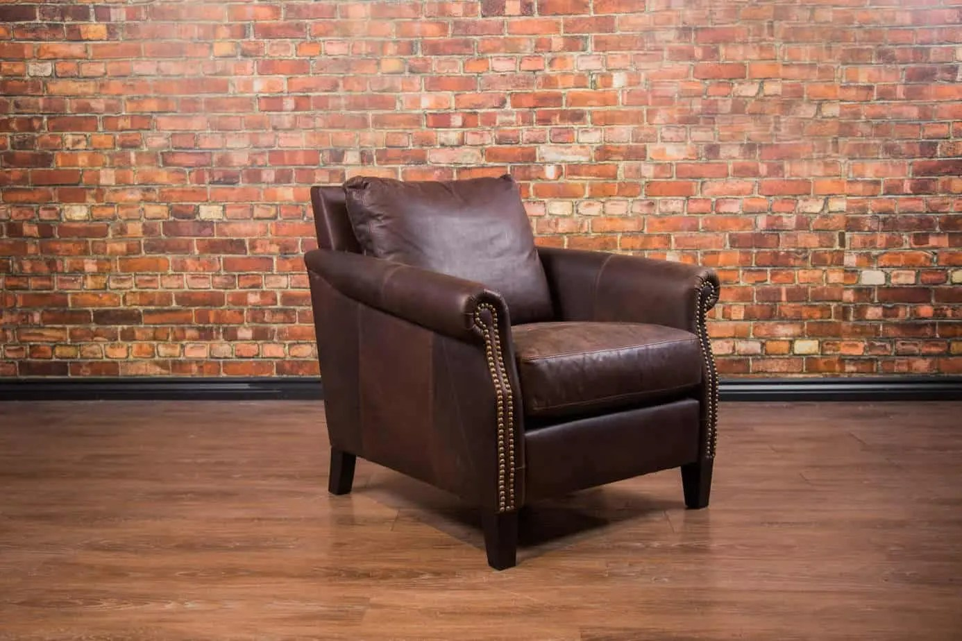 Leather Recliner Chairs Canada The Cottage Leather Chair Collection Canada 39s Boss