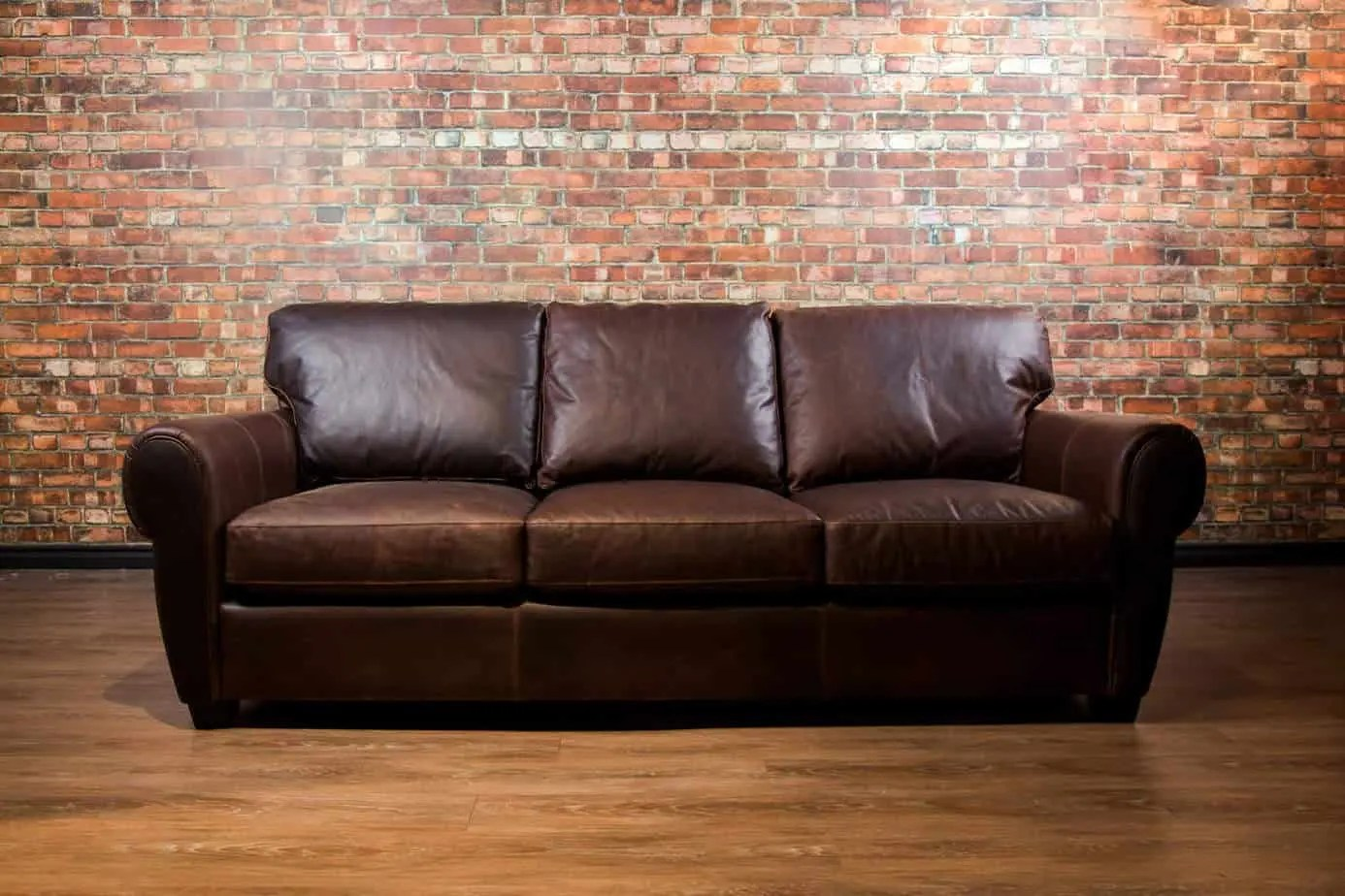 Leather Couch Canada The Sheldon Leather Sofa Collection Canada 39s Boss