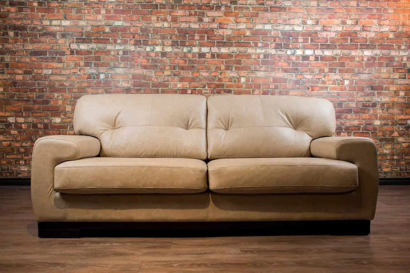 Leather Couch Canada The Nova Leather Sofa Canada 39s Boss Leather Sofas And