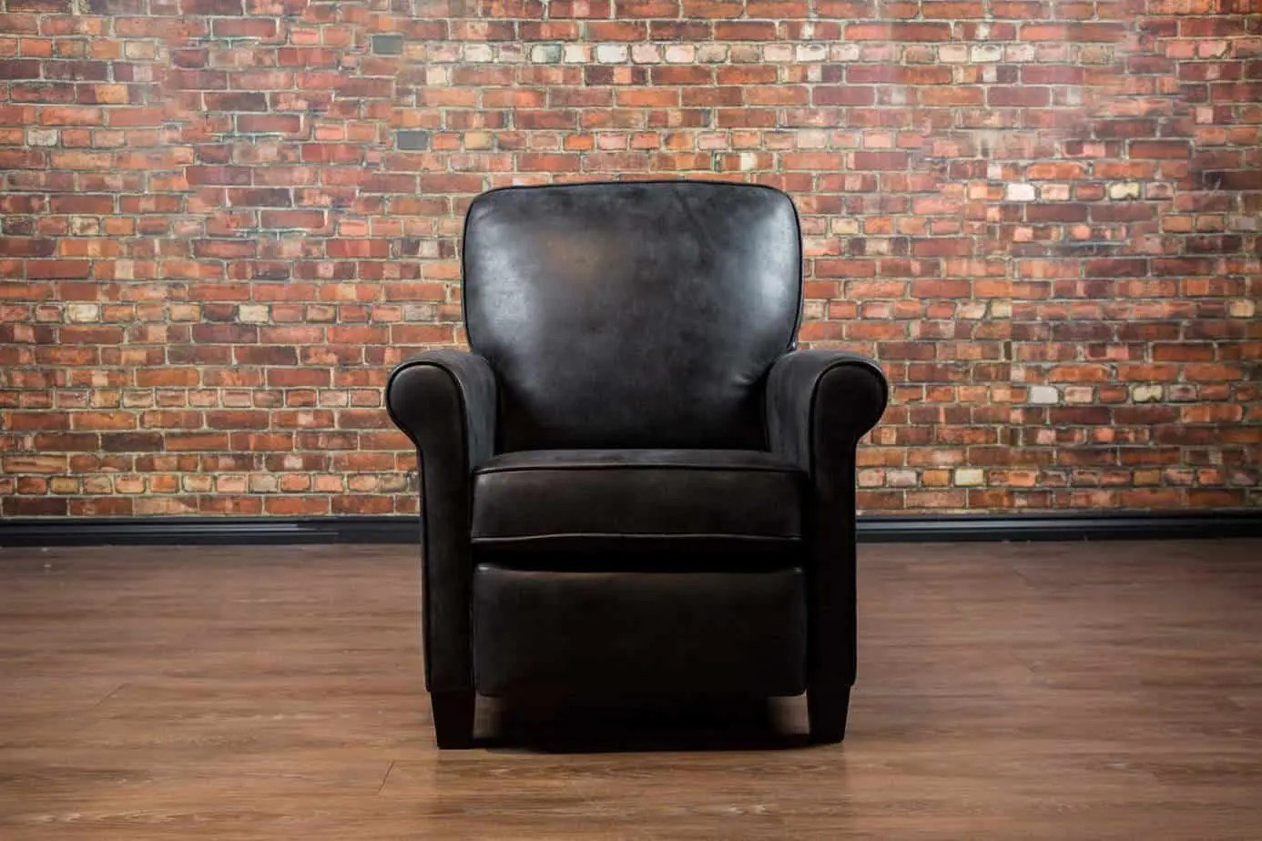 Leather Recliner Chairs Canada The Chicago Leather Reclining Chair Collection Canada 39s