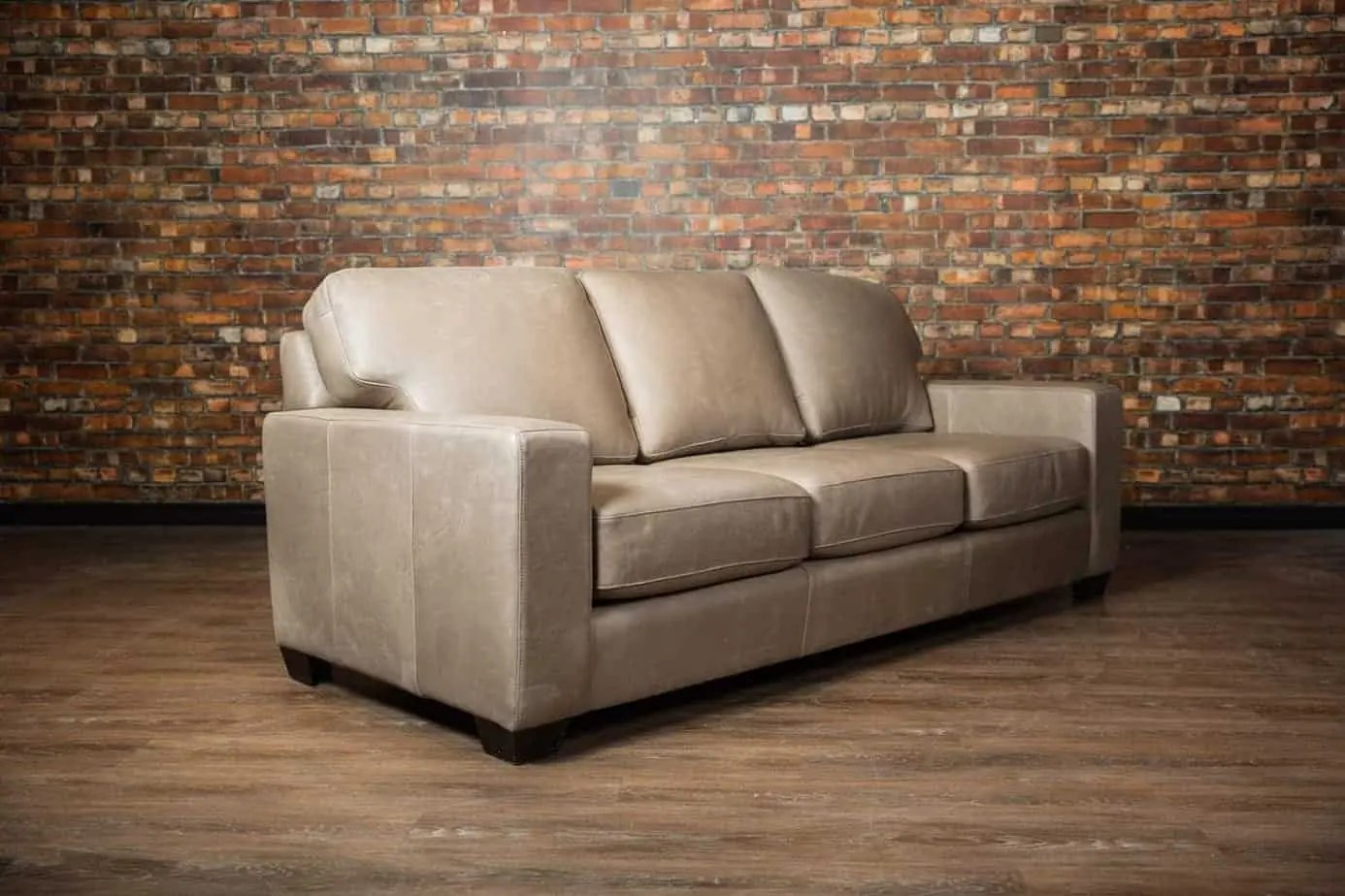 Leather Couch Canada The Mesa Leather Sofa Bed Collection Canada 39s Boss