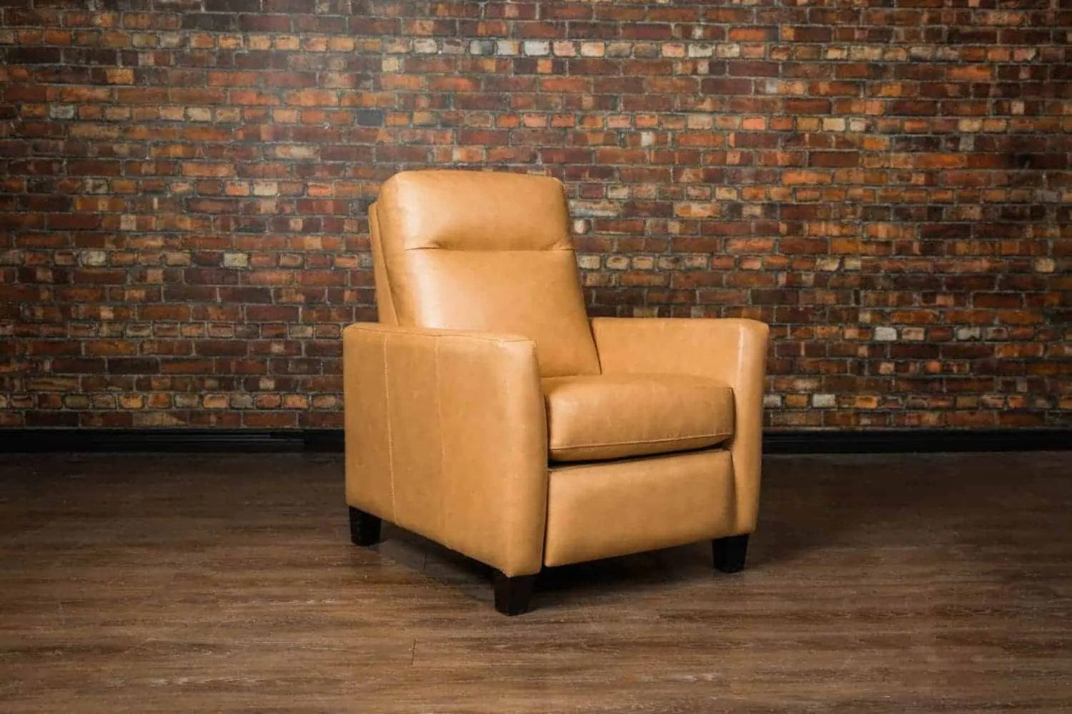 Leather Recliner Chairs Canada Metro Aspen Arm Reclining Chair Canada 39s Boss Leather