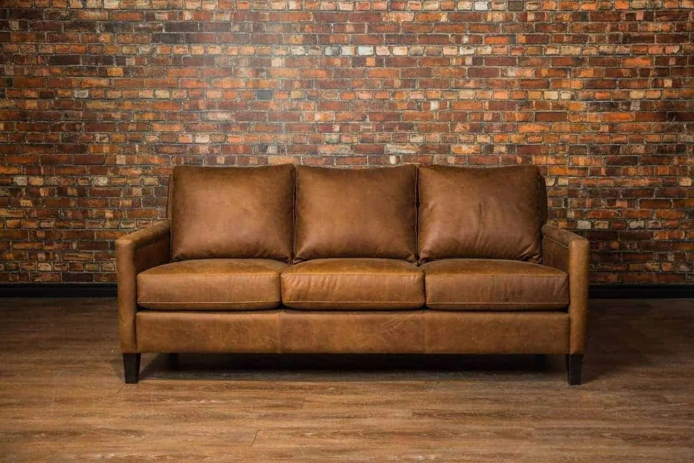 Leather Couch Canada The Ranchero Leather Sofa Canada 39s Boss Leather Sofas