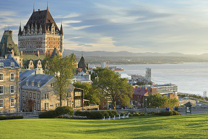 Cheap Flights To Canada Canadian Affair - Quebec City Coupons