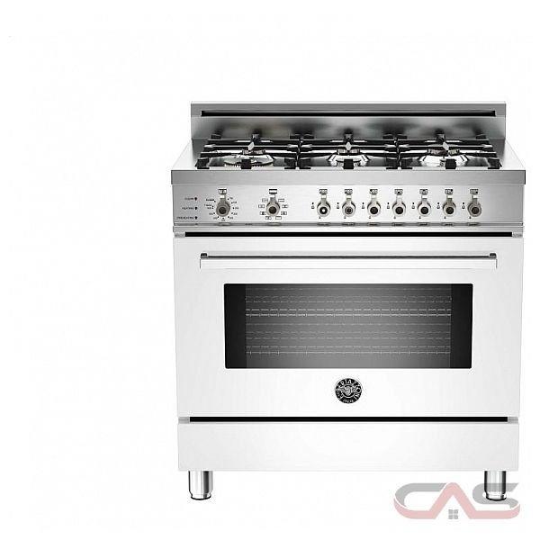 Bertazzoni Reviews Bertazzoni Pro366dfsbi Range Canada - Best Price, Reviews