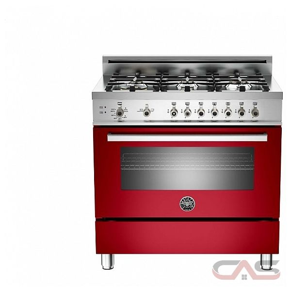 Bertazzoni Reviews Bertazzoni Pro366gasro Range Canada - Best Price, Reviews