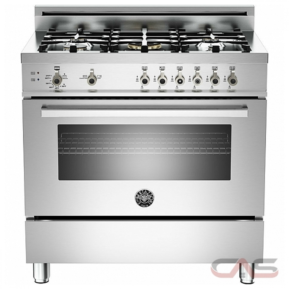 Bertazzoni Reviews Pro365gasxvfr Bertazzoni Range Canada - Best Price