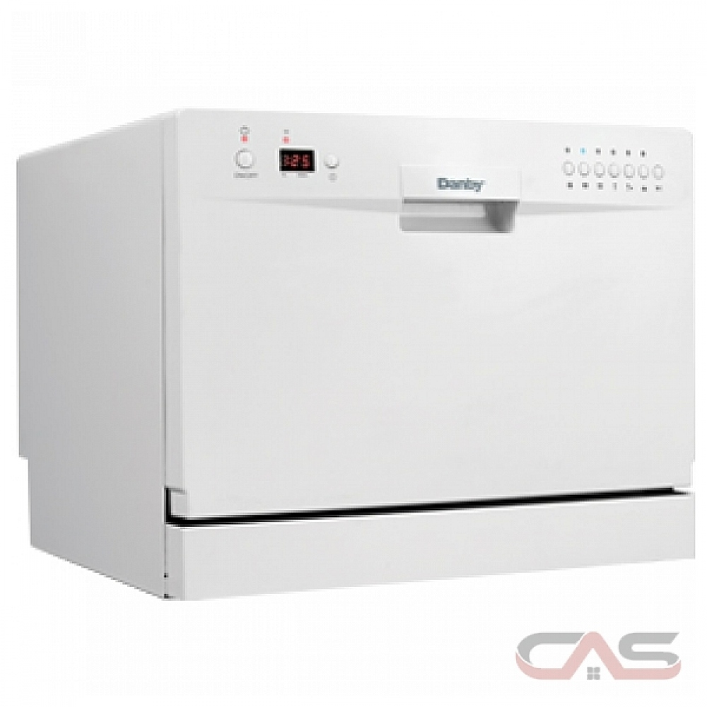 18 Portable Dishwasher Canada Ddw611wled Danby Dishwasher Canada Best Price Reviews And Specs