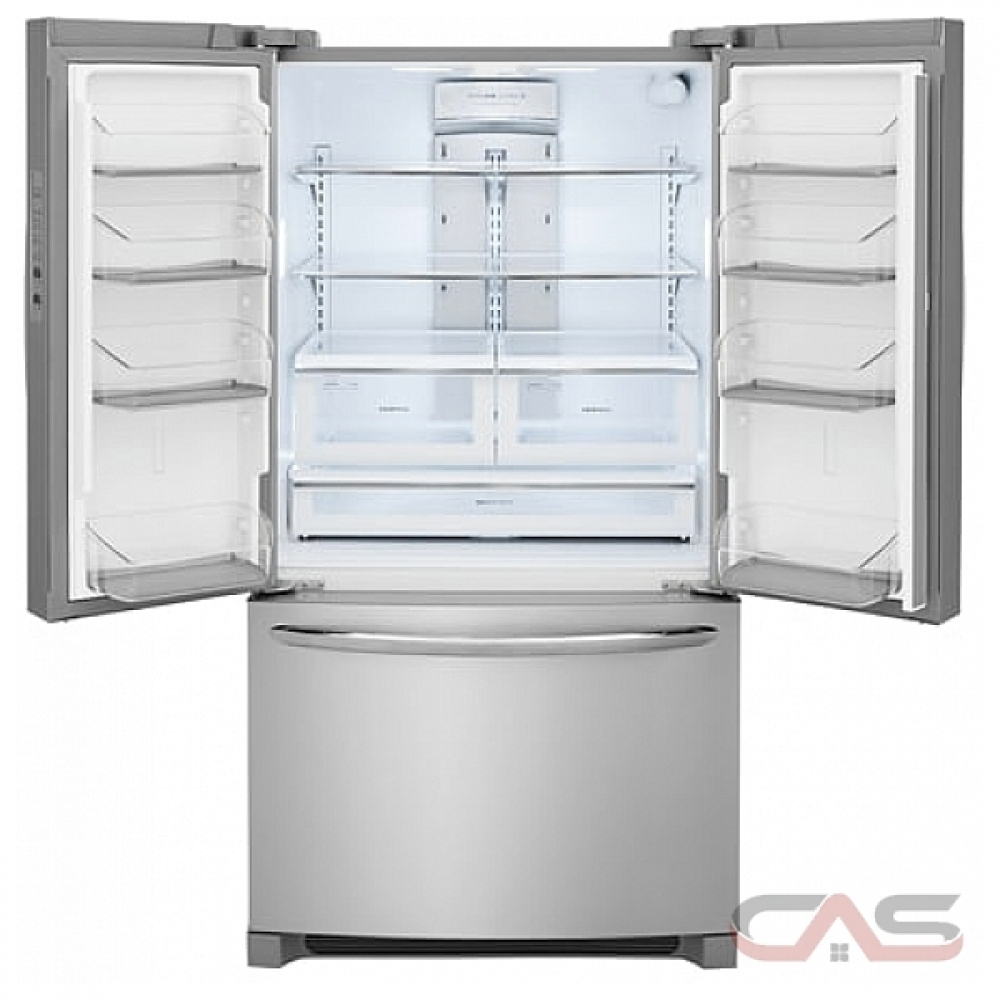 Home Depot Fridges Canada Counter Height Refrigeratorsmudge Proof Refrigerators Appliances