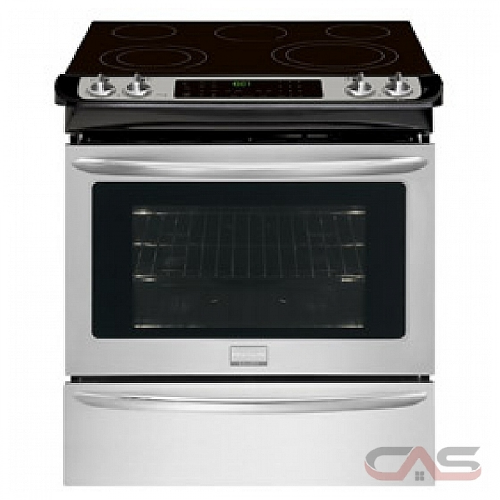 Frigidaire Stove Parts Canada Cges3065pf Frigidaire Gallery Range Canada Best Price Reviews