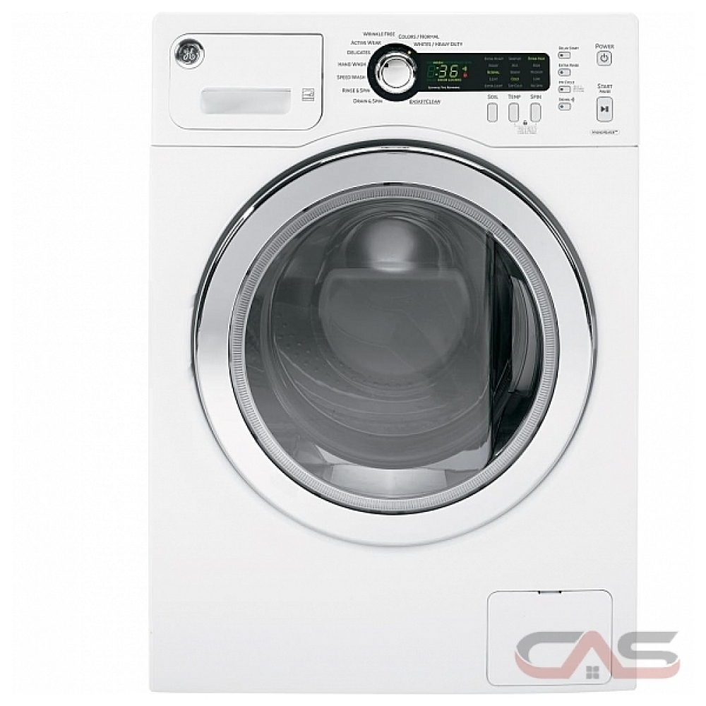 Washer And Dryer Calgary Wcvh4800kww Ge Washer Canada Best Price Reviews And Specs