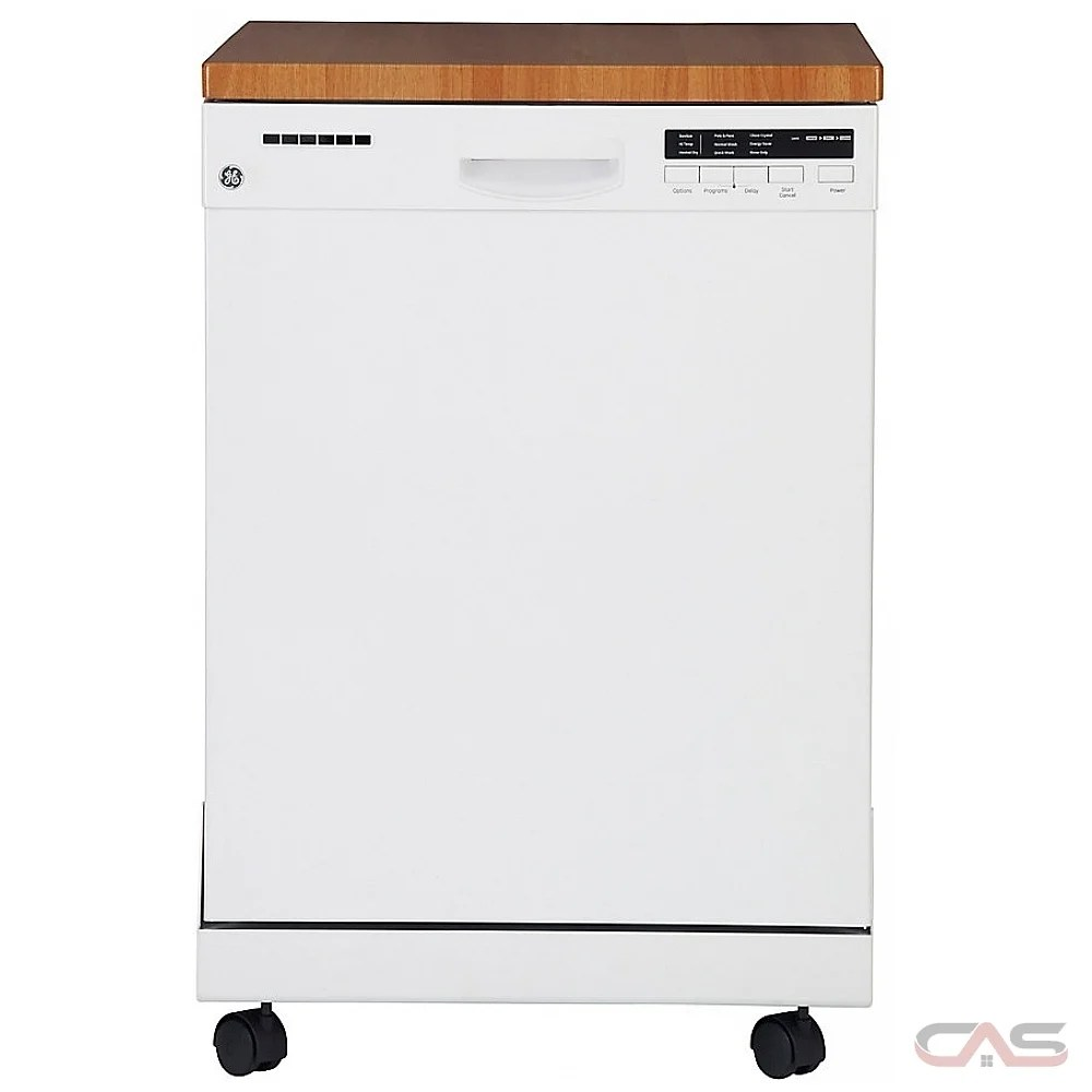 Gpf400sgfww Ge Dishwasher Canada Sale Best Price Reviews And Specs Toronto Ottawa Montréal Vancouver Calgary
