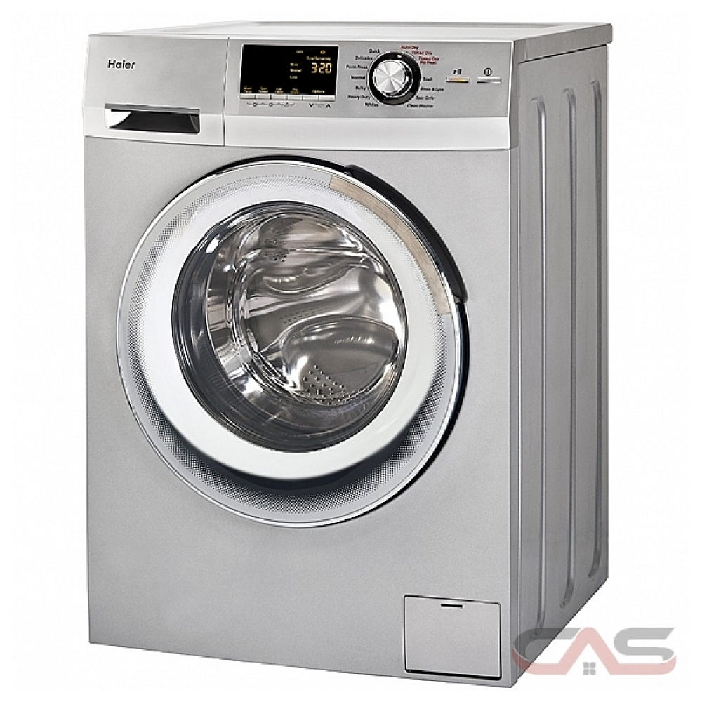 Washer And Dryer Calgary Hlc1700axs Haier Washer Canada Best Price Reviews And Specs