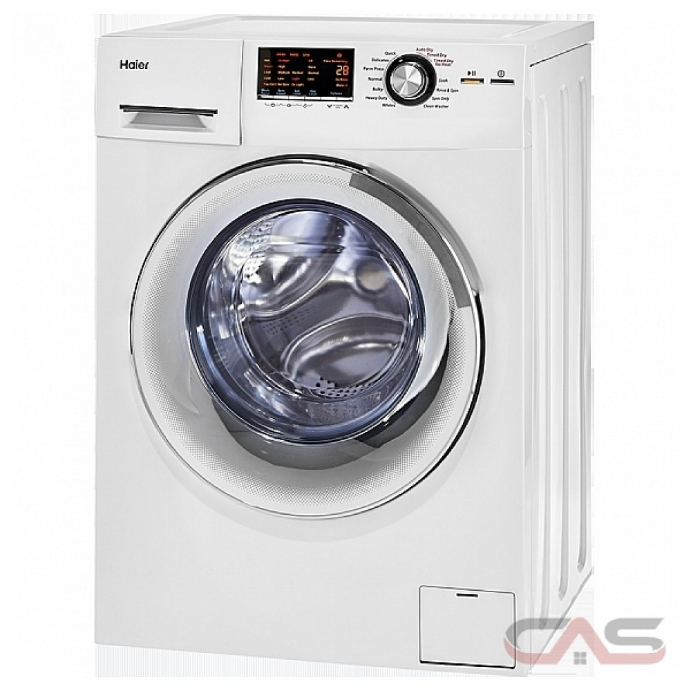 Washer And Dryer Calgary Hlc1700axw Haier Washer Canada Best Price Reviews And Specs